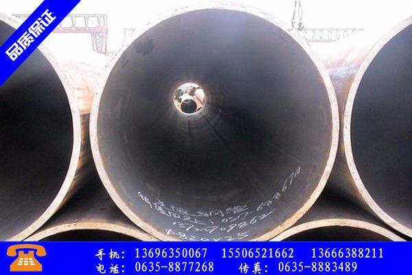 衡水大口径卷管