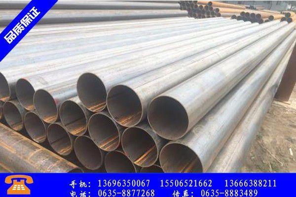 淄博不锈钢卷管价格需要多少钱