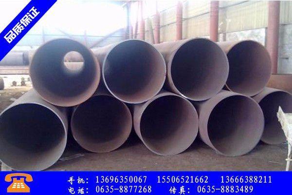 西宁不锈钢焊管生产常用表面处理方法