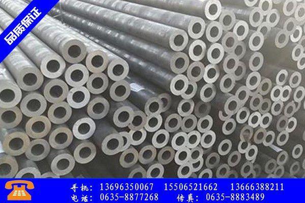 苏州20厚壁无缝钢管行业国际形势