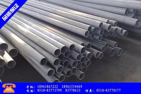 铜川耀州区不锈钢316l管配送服务