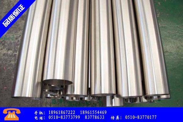 杭州萧山区904l不锈钢管密度发展趋势预测