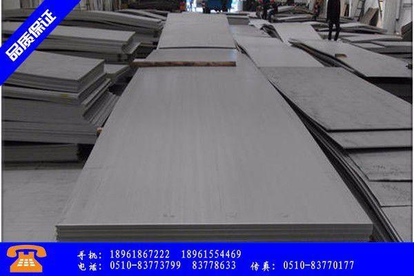 丹阳市321拉丝不锈钢板各类产品的不同点