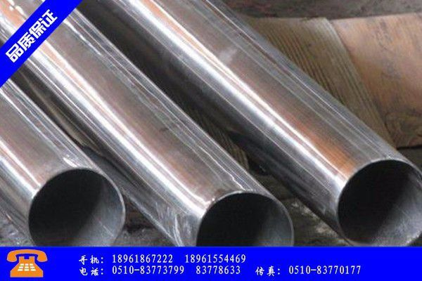 营口大石桥不锈钢装饰管生产价格企稳还面临哪些挑战