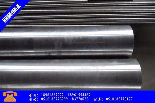 衡阳市316不锈钢六角钢的用途及重量计算方法