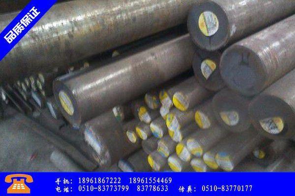 黄山市不锈钢309圆钢将在产能控制环保趋严需求释放的过程中