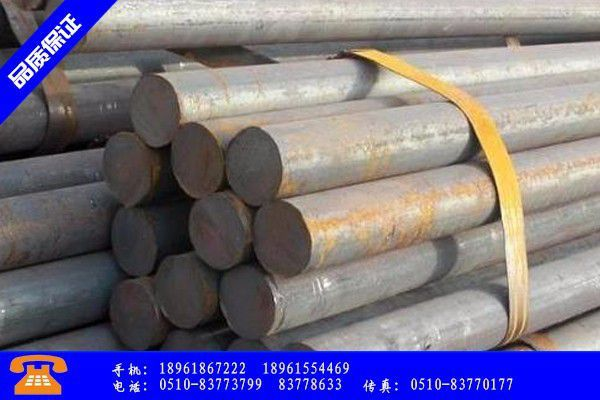 阿坝藏族羌族自治州440b不锈钢圆钢我们价格报稳运行清淡