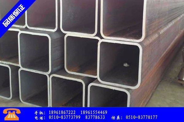 益阳南县不锈钢316l钢管需求进入冰封期 出口面临四面楚歌的境