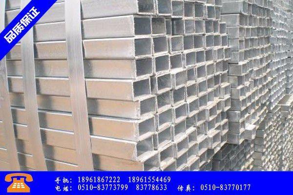 益阳南县不锈钢316l钢管需求进入冰封期 出口面临 面楚歌的境