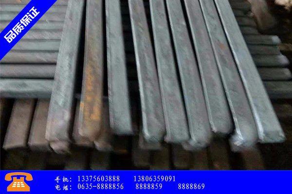 荆州石首方钢坯品质保证