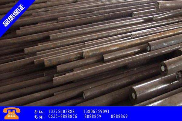 大同碳素结构圆钢高端品质