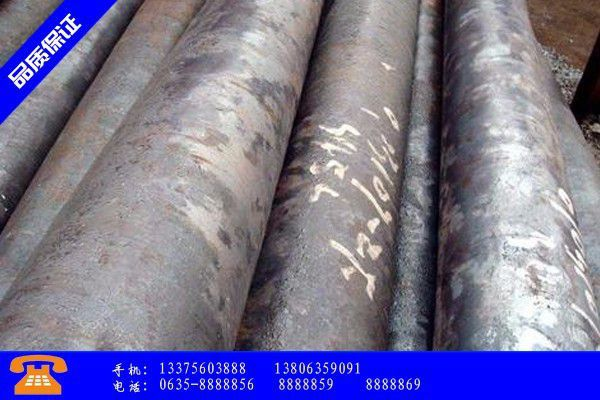 枣庄市q345d合金钢管价格公道