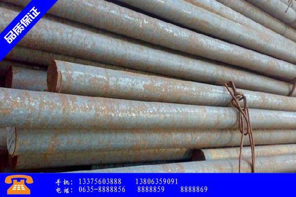 亳州利辛县碳素结构钢市场发展简介