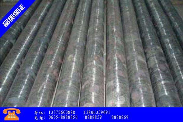 中卫国标碳素结构钢质量