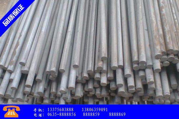 海北藏族门源回族自治县碳素结构钢a3
