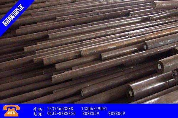呼和浩特托克托县碳素结构钢10近年现状
