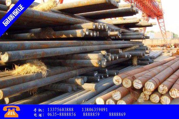 吉安永新县低合金高强度钢发展趋势预测