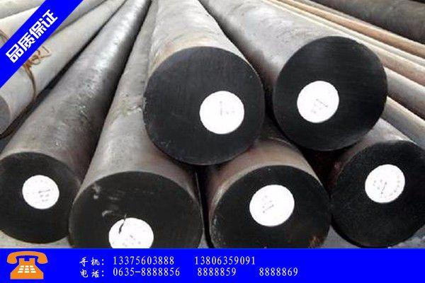 忻州神池县合金高强度结构钢市场潜力攀升