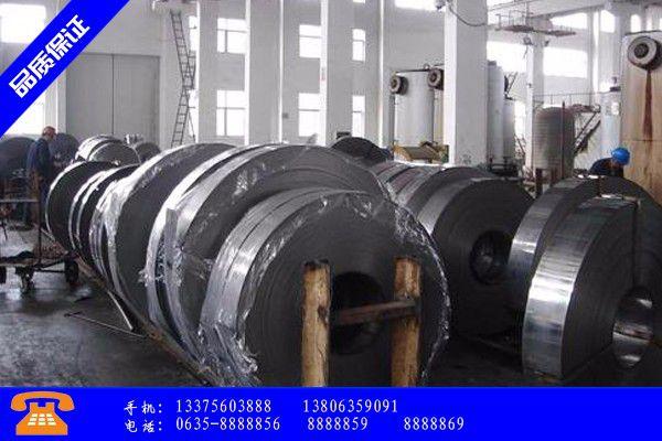 忻州忻府区弹簧钢60crmna市场格局