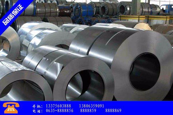 忻州定襄县60si2crvat弹簧钢市场