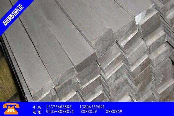 天水麦积区不锈钢冷拔方钢新产品
