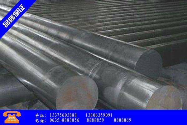 忻州忻府区1137易切削钢市场格局