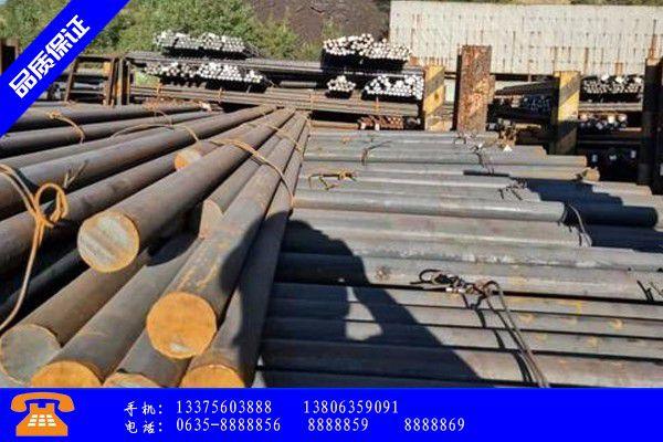 嘉善县y100pb易切削钢稳定发展预期