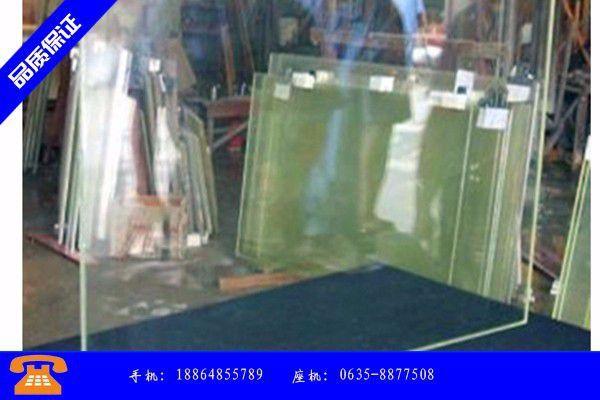滁州医用铅玻璃生产报价混乱上涨商家依然惜售