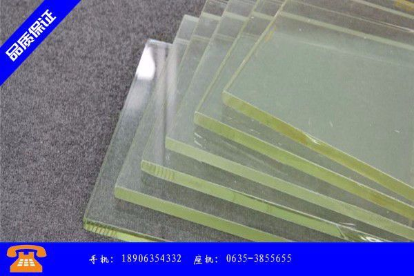 合肥市18mm铅玻璃品牌推荐