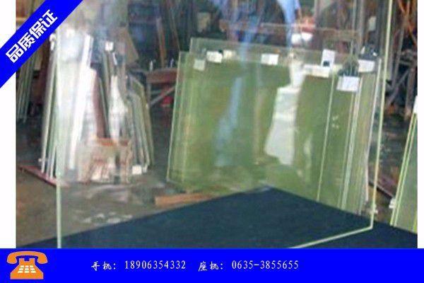 安宁市防护铅玻璃工程执行标准
