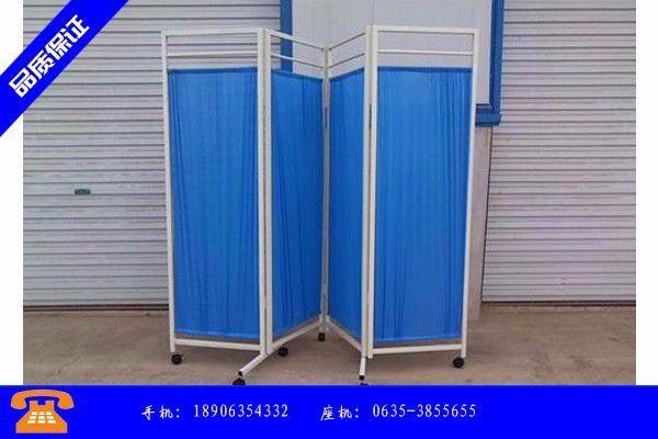 河南x射线单联防护铅屏风专业市场低迷转型升级十分急迫