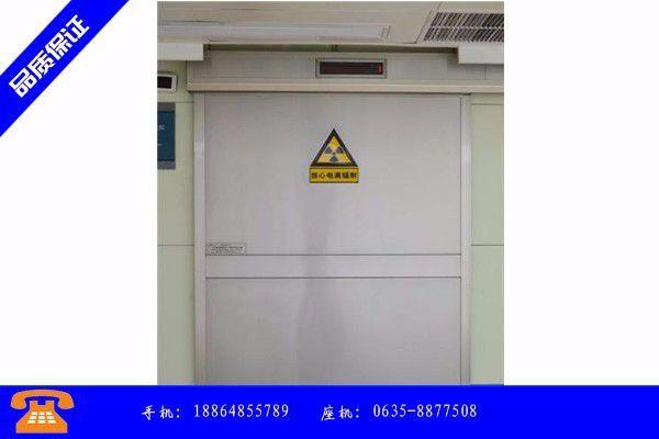锡林郭勒盟镶黄旗探伤防护品种中夹杂物去除的三种方法