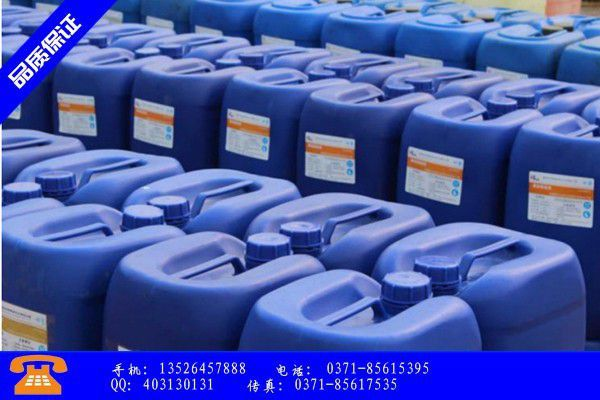 福建省聚合硫酸铁除磷市场需求疲软价格涨跌频繁