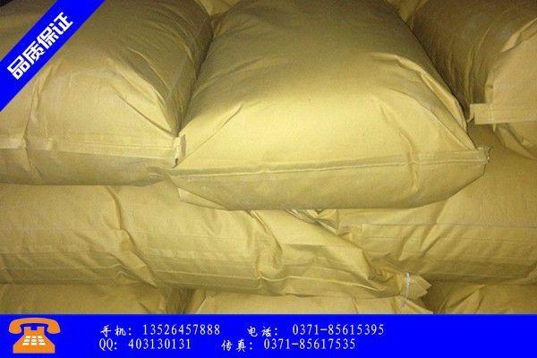 陕西省聚合硫酸铁有没有腐蚀性已经从暴利时代进入微利时代