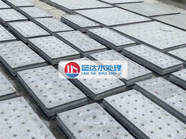 湖南省混凝土滤板出口订单比较充足