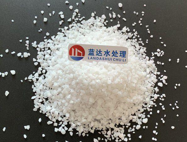 甘肃省彗星式纤维滤料产品的广泛应用情况