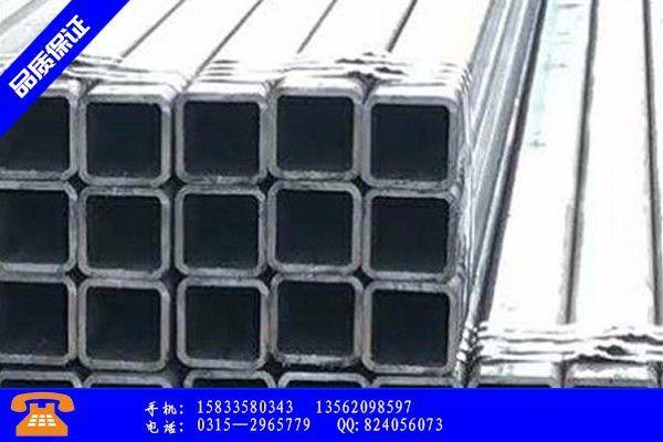 张掖q345b钢材价格有哪些种类款式