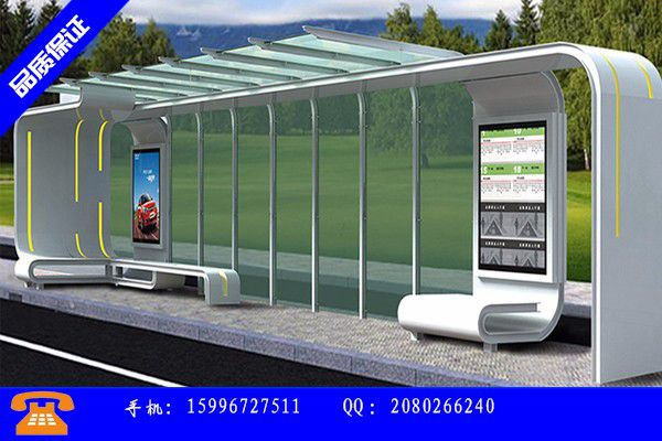 钦州公交站牌广告品牌战略是提高竞争力的关键
