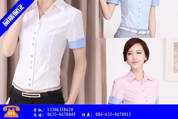 乌兰察布批发衬衫女市场看点与期待