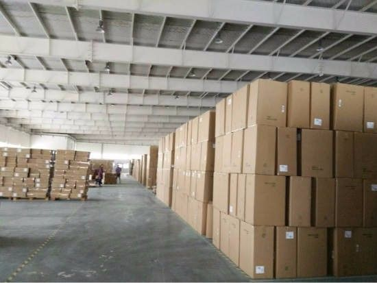 靜安區服裝倉庫出租多少錢