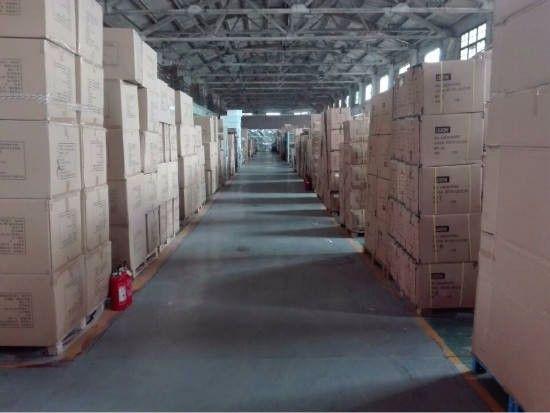 上海市服装仓库配送价格