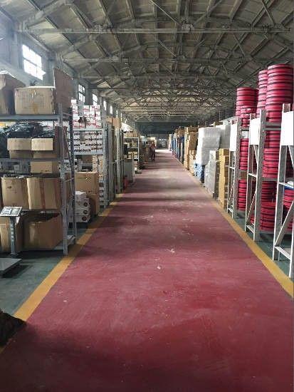 青浦区食品仓库出租费用