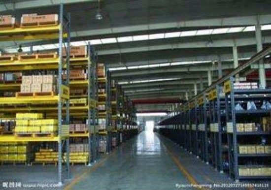 上海市临时仓储外包价格