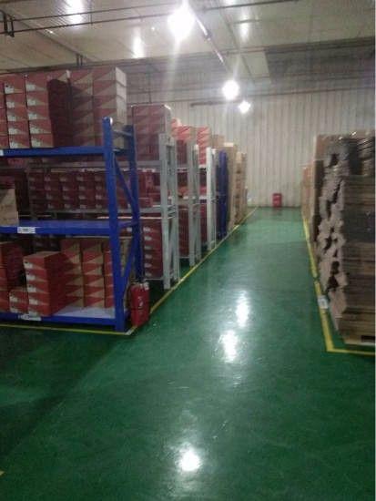 上海小仓库外包多少钱一平