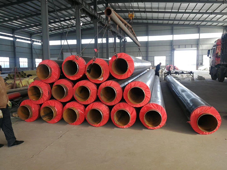 张北县牢固的钢套钢蒸汽保温管重要启示