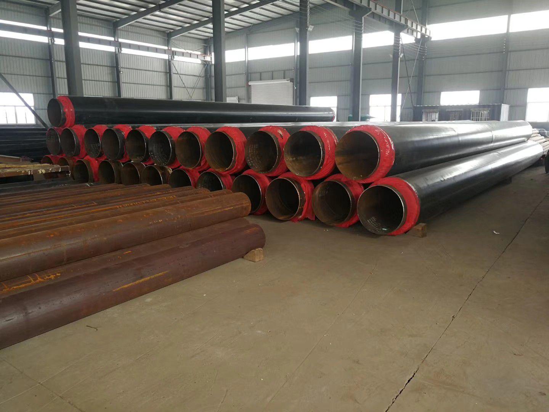 志丹县钢套钢热力保温管产品的区分鉴别方法