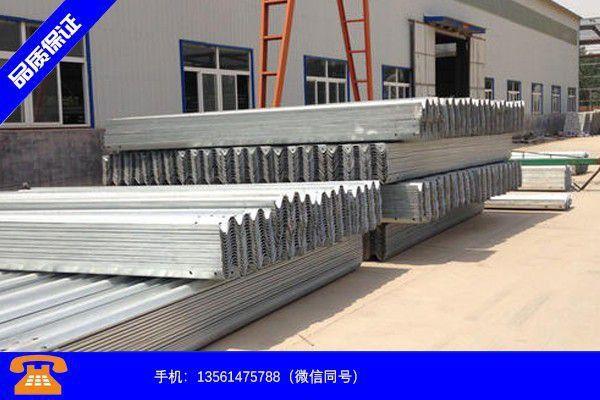 龙海市锌钢护栏喷塑今日报价
