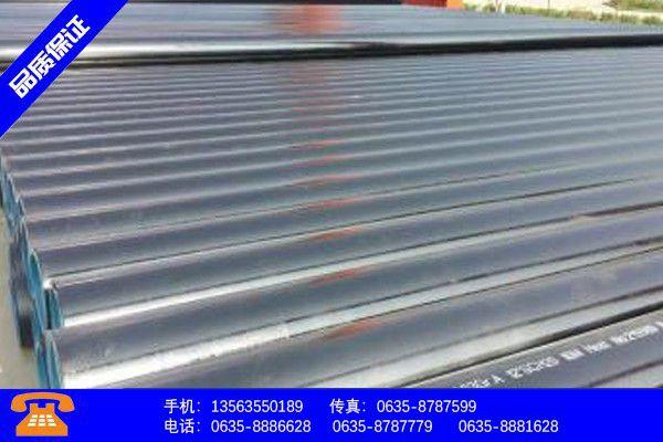 北京市sa106b美标钢管针对国内行业逆境对应策略