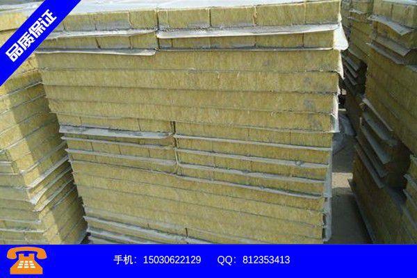 興寧市巖棉板價格報價產品發展趨勢和新興類別