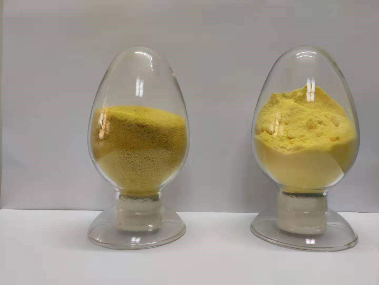 宣威阴离子絮凝剂厂家品质改善